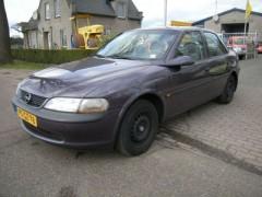 Opel Vectra - 1.6XEL 16V 4-Drs GL