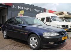 Opel Vectra - 1.6 16V Pearl, Stuurbekrachtiging, Lmv, Leuke Auto