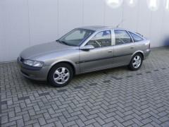 Opel Vectra - 2.0i-16V GL, '96, NETTE AUTO MET NWE. APK