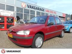 Peugeot 106 - 1.6 Accent automaat.