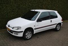 Peugeot 106 - 1.5 D Accent