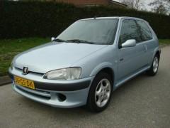 Peugeot 106 - 1.4 Sport