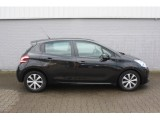 Peugeot 208 1.4 E-HDI BLUE EDITION! 5-DRS. AUTOMAAT. AIRCO,CRUISE-CONTROL,MF-STUUR,SPORTSTOE
