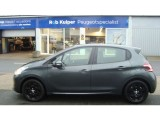 Peugeot 208 1.2vti bluelease