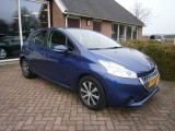Peugeot 208 Active 1.4 E-HDI 5 drs Automaat/