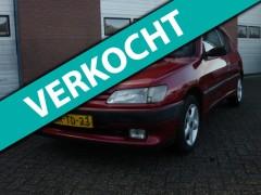 Peugeot 306 - 1.6 XS