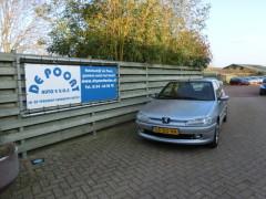 Peugeot 306 - 1.8-16V XS Stuurbekrachting , LM velgen
