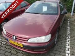 Peugeot 406 - SL 1.8-16V
