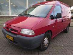 Peugeot Expert - 220C 1.9D KOPPELING DEFECT