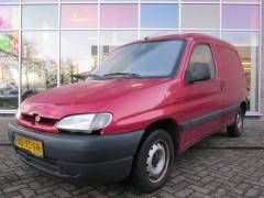 Peugeot Partner - 170C 1.8D * 1e eign.