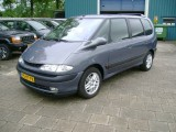 Renault Espace 2.0 16v The Race
