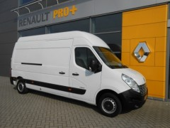 Renault Master - T35 L3H3 2.3Dci 125 *Airco-Cruise