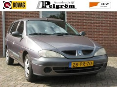 Renault Mégane - Break 1.4-16V RN