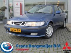 Saab 9-3 - 2.2 TiD