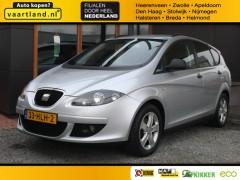 Seat Altea - XL (J) 1.6 Active style [lm velgen, LPG G3 o.b.]
