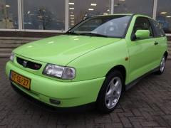 Seat Ibiza - 1.9 TDI 1e EIGENAAR
