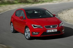 Seat Leon 1.4 TSI COPA Business