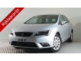 Seat Leon ST 1.6 TDI 81kw/110PK Style Connect *GRATIS Upgrade Business* *LED* *NAVI* NIEUW