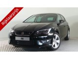 Seat Leon 1.4 TSI 110kw/150PK 7-DSG FR Connect * Business Plus* *Seat Sound* *LED* RIJKLAA