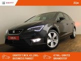 Seat Leon ST 1.4 EcoTSI 150pk FR Connected incl. 700,- brandstof en Upgrade Business, komn