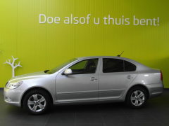 Skoda Octavia 1.2 TSI AMBITION BUSINESS LINE