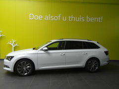 Skoda Superb Combi 2.0 TSI 4X4 LAURIN & KLEMENT BUSINESS