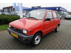 Suzuki Alto - 0.8 Spirit