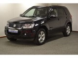Suzuki Grand Vitara 2.4 Exclusive