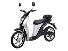 Suzuki SJ - City 350 lithium
