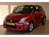 Suzuki Swift 1.3 Exclusive Automaat
