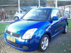 Suzuki Swift - 1.5 EXCLUSIVE