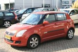 Suzuki Swift 1.3 5drs Shogun AIRCO