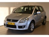 Suzuki SX4 1.6 Exclusive