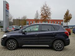 Suzuki SX4 S-Cross 1.6 High Executive|Trekhaak|1ste Eign|Nl. Auto|Rijklaarprijs
