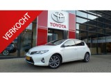Toyota Auris 1.8 Hybrid Lease Full Map Navigatie