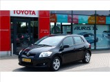 Toyota Auris 1.6 16V 5DR SOL BUSINESS NAVI