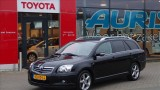 Toyota Avensis 2.2 D4D WAGON EXECUTIVE D-CAT