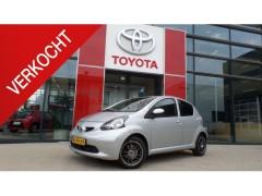 Toyota Aygo 1.0-12V +