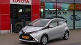 Toyota Aygo 1.0 VVT-I 5DR X-WAVE AIRCO NIEUW