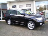 Toyota Land Cruiser 4.5 D4D 7PERS EXECUTIVE AUT6