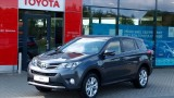 Toyota RAV4 EXECUTIVE BUSINESS 4WD AUTOMAAT