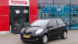 Toyota Yaris 1.3 16V 3DR SOL AUTOMAAT AIRCO
