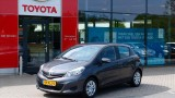 Toyota Yaris 1.3 16V 5DR ASPIRATION TREKHAAK