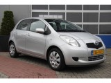 Toyota Yaris 1.3 VVTi Sol MMT Automaat Airco 59DKm! 5 dr.