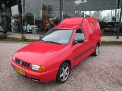 Volkswagen Caddy - 1.9 SDI