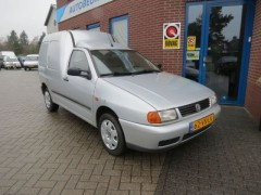 Volkswagen Caddy - 1.9 TDI