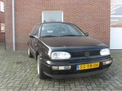 Volkswagen Golf - 1.9 D CL kat. 392.000km gelopen