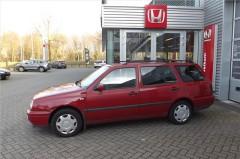 Volkswagen Golf - GL 1.9TDI 66KW VARIANT