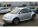 Volkswagen New Beetle 1.6 16v AIRCO