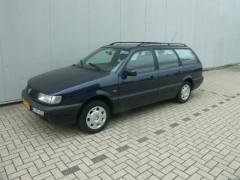 Volkswagen Passat - Variant 2.0 CL, '96, IN KEURIGE STAAT MET JAAR APK